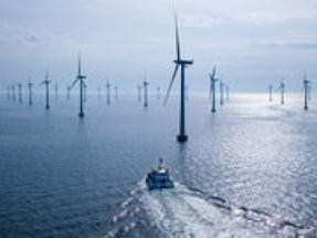 US vessel operators in digitalisation push to meet offshore wind ambitions