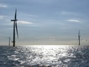 DONG Energy installs first turbine in West of Duddon Sands offshore wind farm