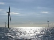 Hitachi develops new 5 MW offshore wind turbine