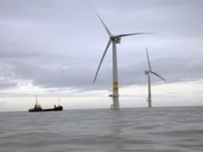 Colossal six months for offshore wind investment in first half of 2020