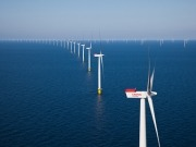 4.9GW of new offshore wind capacity under construction in Europe