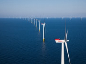 DNV GL to support the development of offshore wind technical standards in China