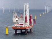 GE and Petrofac win UK offshore wind farm connection contract