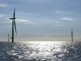 Siemens Gamesa to service Senvion wind turbines at Trianel Windpark Borkum II offshore wind farm