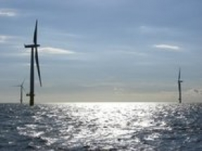 Vestas pre-selected tenderer for the 900 MW He Dreiht project in Germany