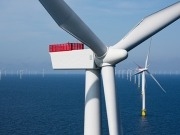 UK Green Investment Bank (GIB) invests £461 million in offshore wind sector