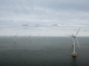Vattenfall chooses Siemens Gamesa turbines for Danish offshore wind farm