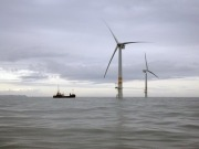 Expert team assembled to develop Lake Erie offshore wind farm