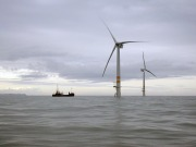EWEA report shows slowdown in new offshore wind projects