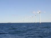 E.ON opens new Swedish offshore wind farm