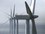 Crown Estate welcomes consent for UK offshore wind extension