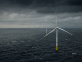 MHI Vestas increases its readiness for first round of Taiwan offshore wind