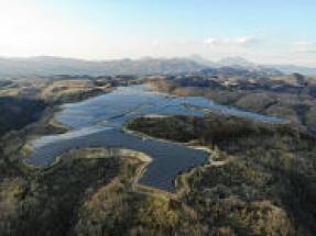 Sonnedix adds 38.7 MW of solar PV operating capacity to its Japan portfolio