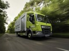 Zemo Partnership launches new scheme to boost fleet operator confidence and uptake of renewable fuels