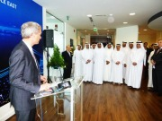 Alstom launches Middle East's first smart grid centre in Dubai