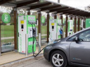 Fortum Charge & Drive to build Nordic high-power charging corridor