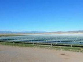 RES selected for co-located solar and energy storage project in Texas