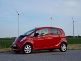 EV owners are travelling further than petrol and diesel drivers says Peugeot