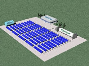 HyperSolar moves closer to building pilot plant for its hydrogen production technology
