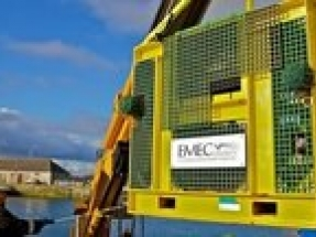 SSEN shares seabed data with EMEC to support renewables in Orkney
