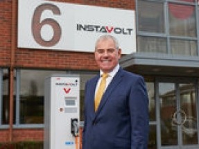 New UK Government bill could boost EV adoption says InstaVolt
