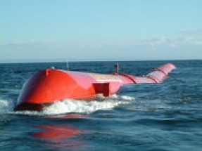 Orkney marine energy consultancies form Asian partnership to provide operational marine management services