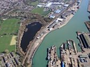 Port of Lowestoft awarded £10 million worth of contracts for offshore wind