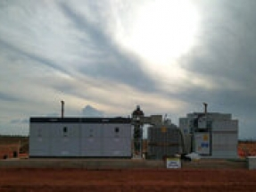 Ingeteam to supply 216 MW for the largest solar project in South America