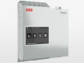 ABB launches new generation of power quality and energy storage solutions