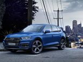 Q5 55 TFSI leads new range of plug-in hybrids from Audi
