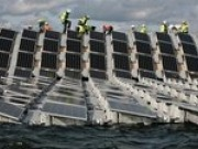 OST Energy supports first floating solar finance deal