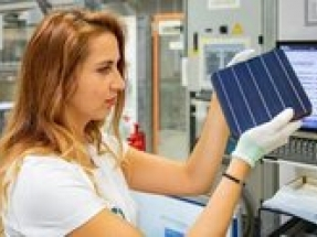Solarwatt opens three new production facilities for energy storage and solar modules
