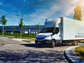 Quantron AG installing hydrogen drive solutions in vans