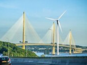UK set for a new generation of giant onshore wind turbines
