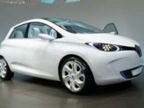 Government's 2030 EV announcement doubles amount of electric car leads