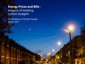 UK has reduced emissions without increasing energy bills says Government advisory committee