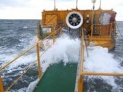 ORE Catapult leads joint project to improve tidal turbine reliability