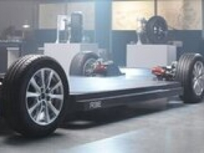 Frost & Sullivan recognises REE as 2021 Global EV Platform Company of the Year