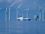 Alstom, DEME and Merkur Offshore sign contract for the Merkur offshore wind farm