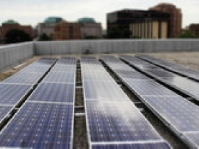 Solarcentury to build the largest commercial and industrial solar project in Africa