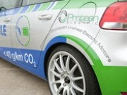Protean Electric receives funding for adoption of EV in-wheel drive systems