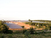 REC launches its first Thai solar power plant