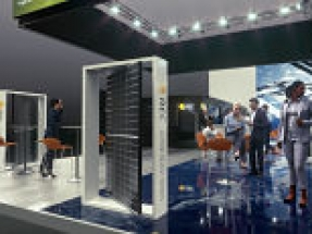 REC Group's exhibition booth goes virtual