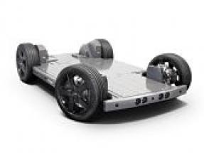 KYB Corporation partners with REE Automotive to develop next-generation EV platform