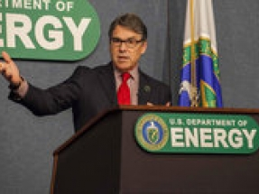 New Proposal Aims to Address Possible Threats to US Grid Resiliency