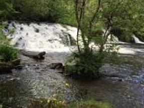 SSEN connects River Avich Community Hydro Scheme