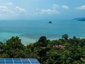 Ten schools in Puerto Rico receive resilient microgrids