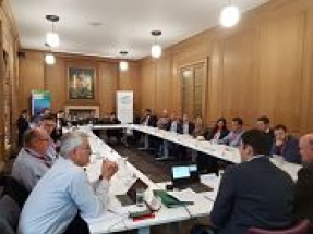 Carbon Trust organises roundtable workshop on low carbon transport in South West England