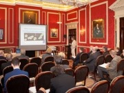 Tenerife renewables experts speak at London conference