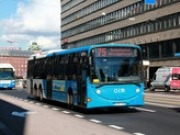 Finnish electric buses to serve as testing platforms for smart mobility services